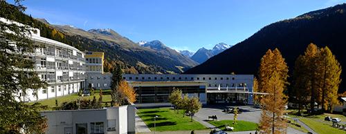 Klinik-Davos