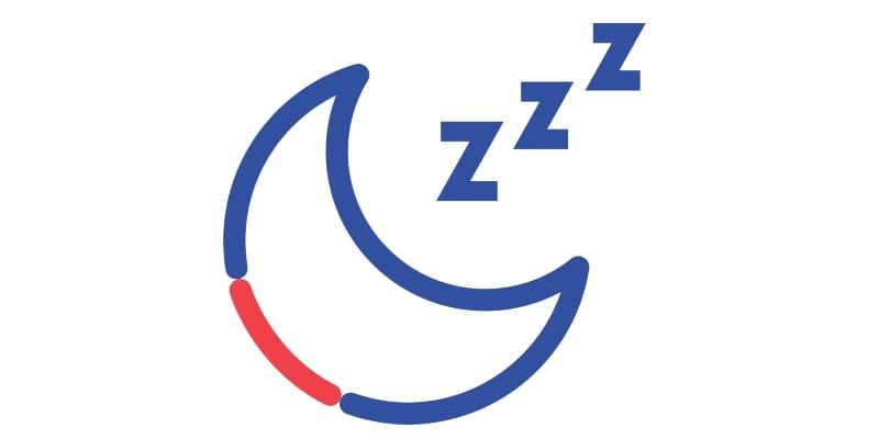 Schlafstörungen: Symptome, Behandlung und Verlauf