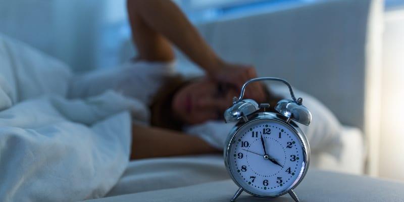 Welche Schlafstörungen gibt es, und wie lassen sie sich unterscheiden?