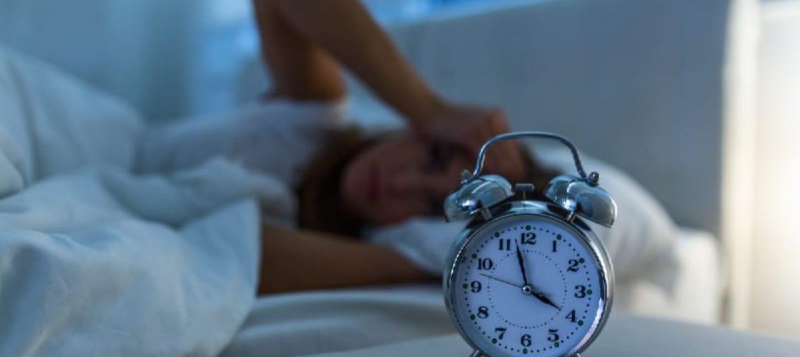 Welche Schlafstörungen gibt es, und wie lassen sie sich unterscheiden