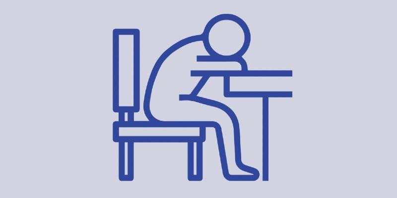Burnout: Ursachen und Behandlung von Burnout