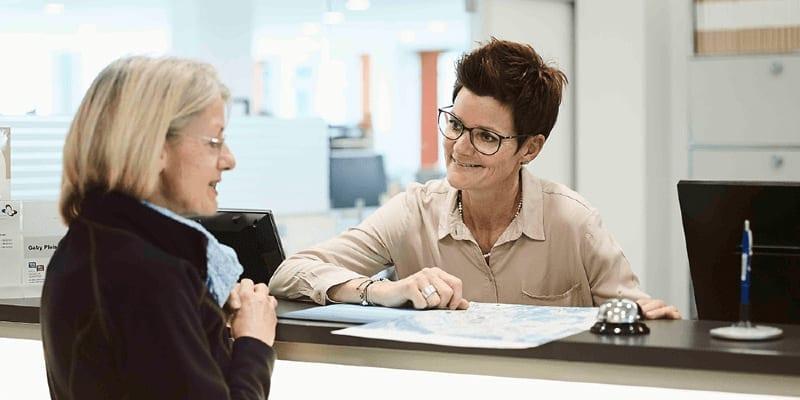 Anspruch und Dauer einer onkologischen Rehabilitation