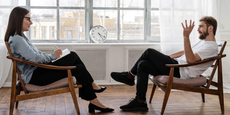 Psychologische Aspekte der Behandlung sowie soziale und berufliche Unterstützung